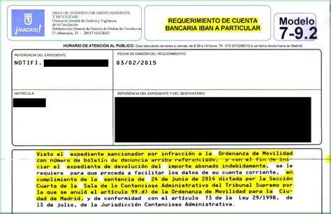 El Ayuntamiento de Madrid inicia la devolución de las ...