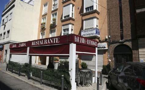 El Ayuntamiento de Madrid multa cada día a 25 terrazas ...