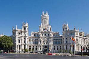 El Ayuntamiento de Madrid presenta un nuevo modelo de ...