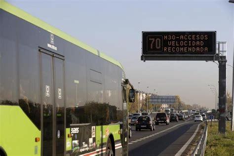 El Ayuntamiento de Madrid se plantea perdonar las multas ...
