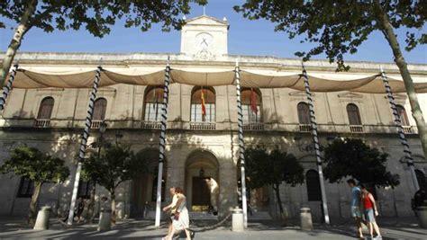 El Ayuntamiento de Sevilla abre el plazo para solicitar la ...