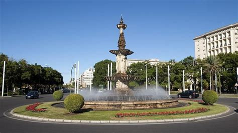 El Ayuntamiento de Sevilla acometerá obras de restauración ...