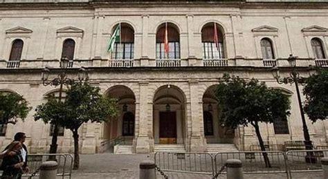 El Ayuntamiento de Sevilla aprueba una oferta de empleo ...
