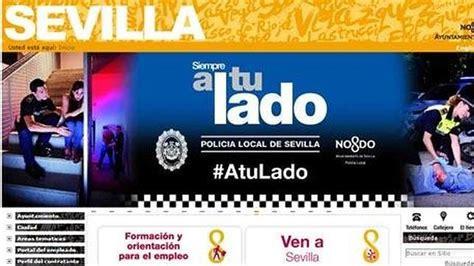 El Ayuntamiento de Sevilla investiga ya el fallo de ...
