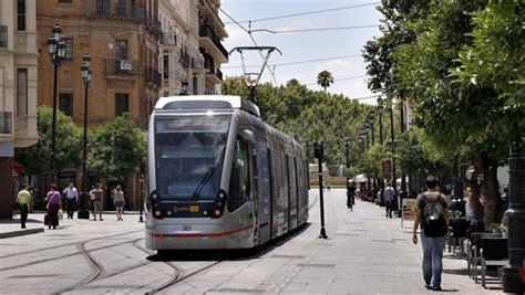 El Ayuntamiento de Sevilla licita el proyecto de ...