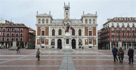El Ayuntamiento de Valladolid aprueba un incremento de 340 ...