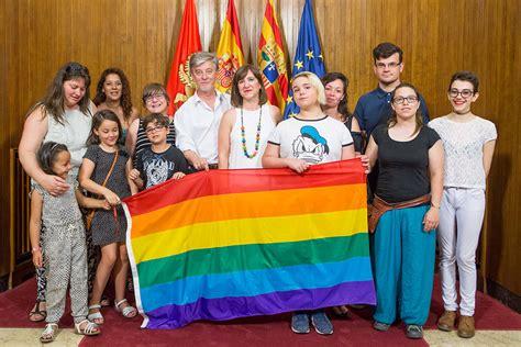 El Ayuntamiento de Zaragoza apuesta por la diversidad y la ...