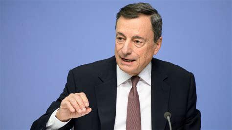 El Banco Central Europeo mantendrá su hoja de ruta pese a ...