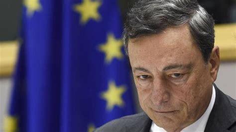 El Banco Central Europeo prepara nuevas medidas para ...