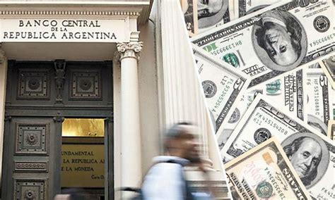 El Banco Central jugó fuerte para mantener al dólar en ...