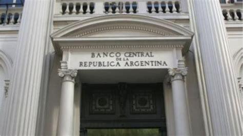 El Banco Central tomó un préstamo de u$s 2000 millones del ...