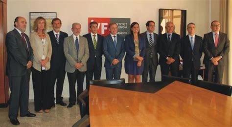 El banco Cooperativo Español y el Gobierno Valenciano ...