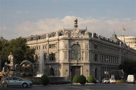 El Banco de España mantiene el colchón de capital ...