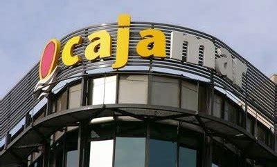 El Banco de España reclama provisiones a Cajamar