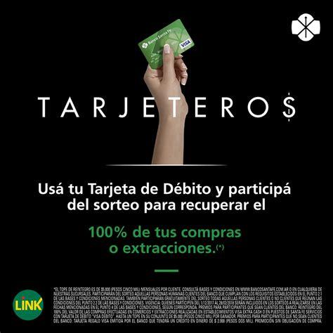 """El Banco de Santa Fe premia a sus clientes más """"Tarjeteros ..."""