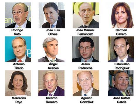 El banco del PP - Noticias Economía - e-notícies
