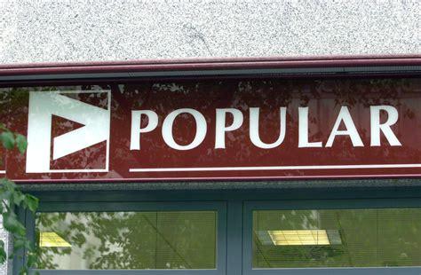 El Banco Santander compra por un euro el Banco Popular ...