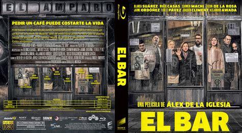 El Bar (2017) (HDrip Castellano) | EstrenosDivx 2.0