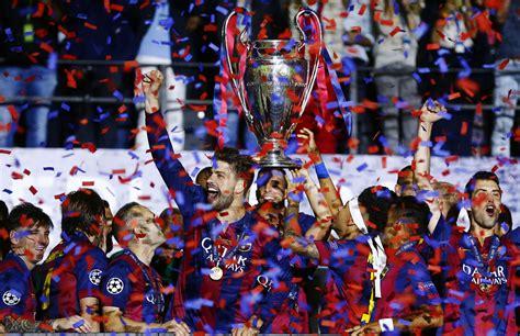 El Barça, a un triunfo de igualar los cinco títulos de ...
