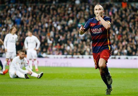 El Barça aplasta al Real Madrid y el Bernabéu ovaciona a ...