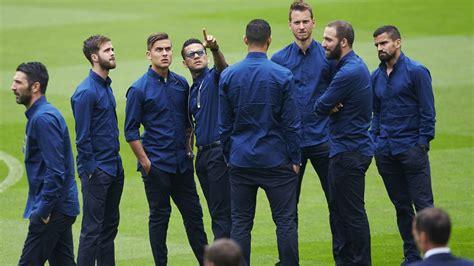 El Barça busca hoy ante la Juventus el 'más difícil ...