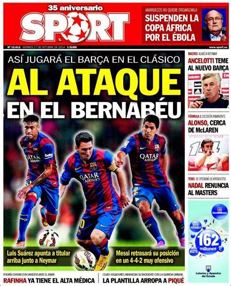 El Barça se ilusiona con Suárez; el Madrid a punto: las ...