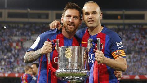 El Barcelona, Campeón de la Copa del Rey 2017