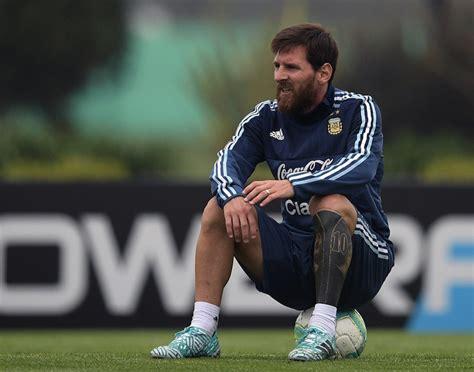 El Barcelona insiste en que Messi firmará su renovación ...