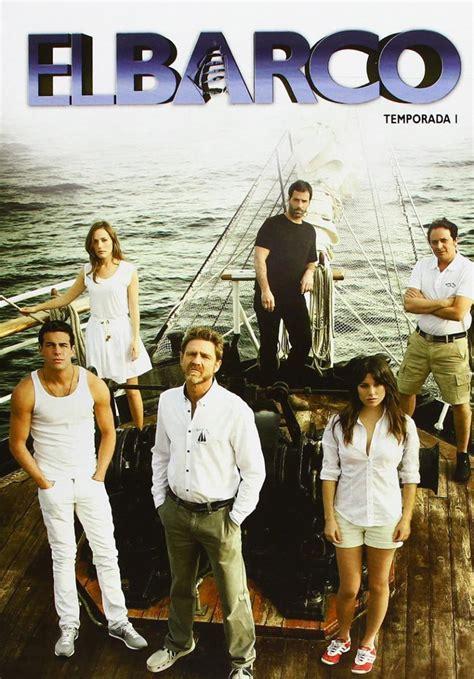 El barco (Serie de TV) (2011) - FilmAffinity
