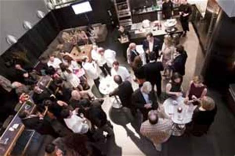 El Basque Culinary Center  BCC  se presenta en México ...