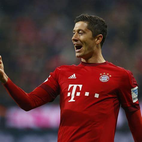 El Bayern frustra el fichaje de Lewandowski por el Real Madrid
