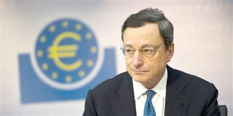 El BCE adopta una postura de espera   ElCapitalFinanciero.com
