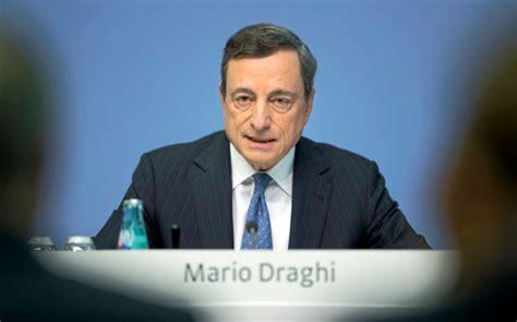 El BCE cree que el impacto del Brexit ha sido menor de lo ...