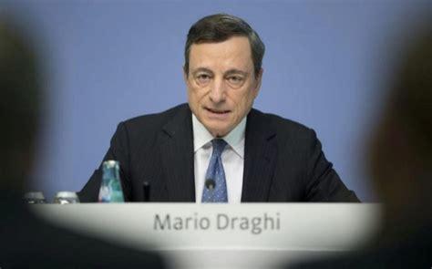 El BCE estrena 2017 sin cambios en su hoja de ruta