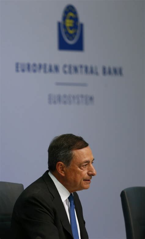 El BCE lamenta que se hayan interrumpido las reformas en ...