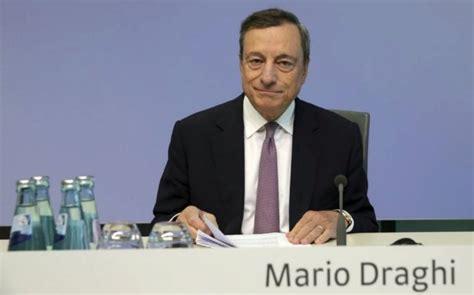 El BCE mejora