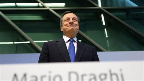 El BCE quiere dejar un final abierto a sus compras de activos