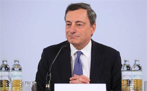 El BCE se estrena en el mercado de deuda corporativa