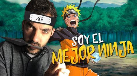 EL BESO ENTRE NARUTO Y SASUKE   NARUTO ONLINE    Juego ...