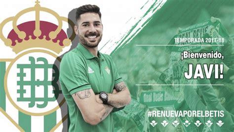El Betis ficha a Javi García   VAVEL.com