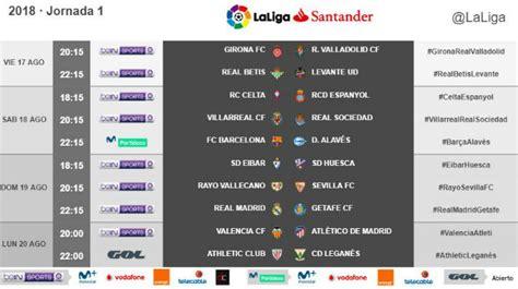 El Betis-Levante, viernes 17 de agosto a las 22.15 horas ...