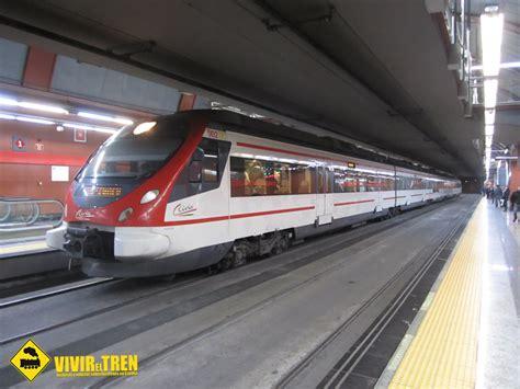 El billete sencillo en los trenes de Cercanías y Medía ...