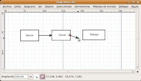 El Blog de José GDF: Dia   Editor de diagramas libre