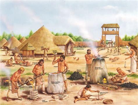 El blog de nuestra clase : La prehistoria.