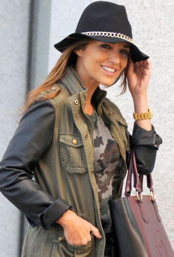 El blog de Paula Echevarría, el alma de la revista Elle en ...