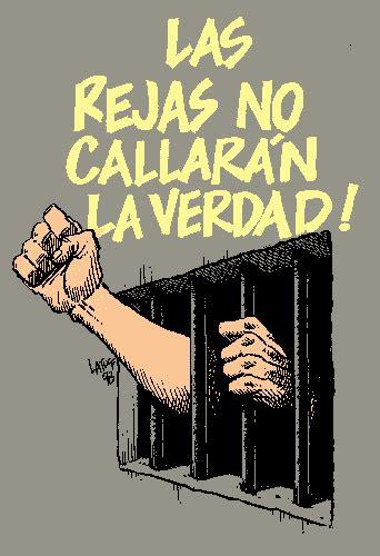 El Blog de WP: Presos Políticos en España