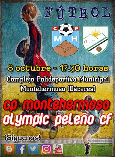 El Blog del Monte   Blog Oficial del Club Polideportivo ...