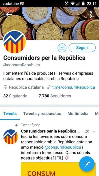 El boicot a los productos españoles en Cataluña, de eso no ...