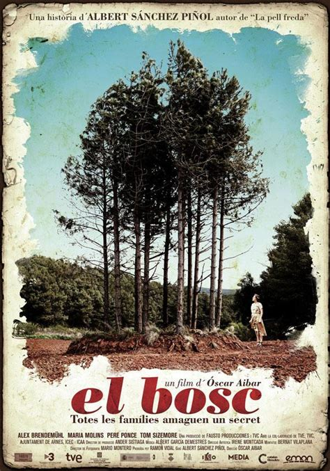 El bosque  2012    FilmAffinity