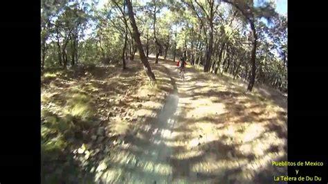 El bosque de la Primavera , toboganes , downhill , Jalisco ...